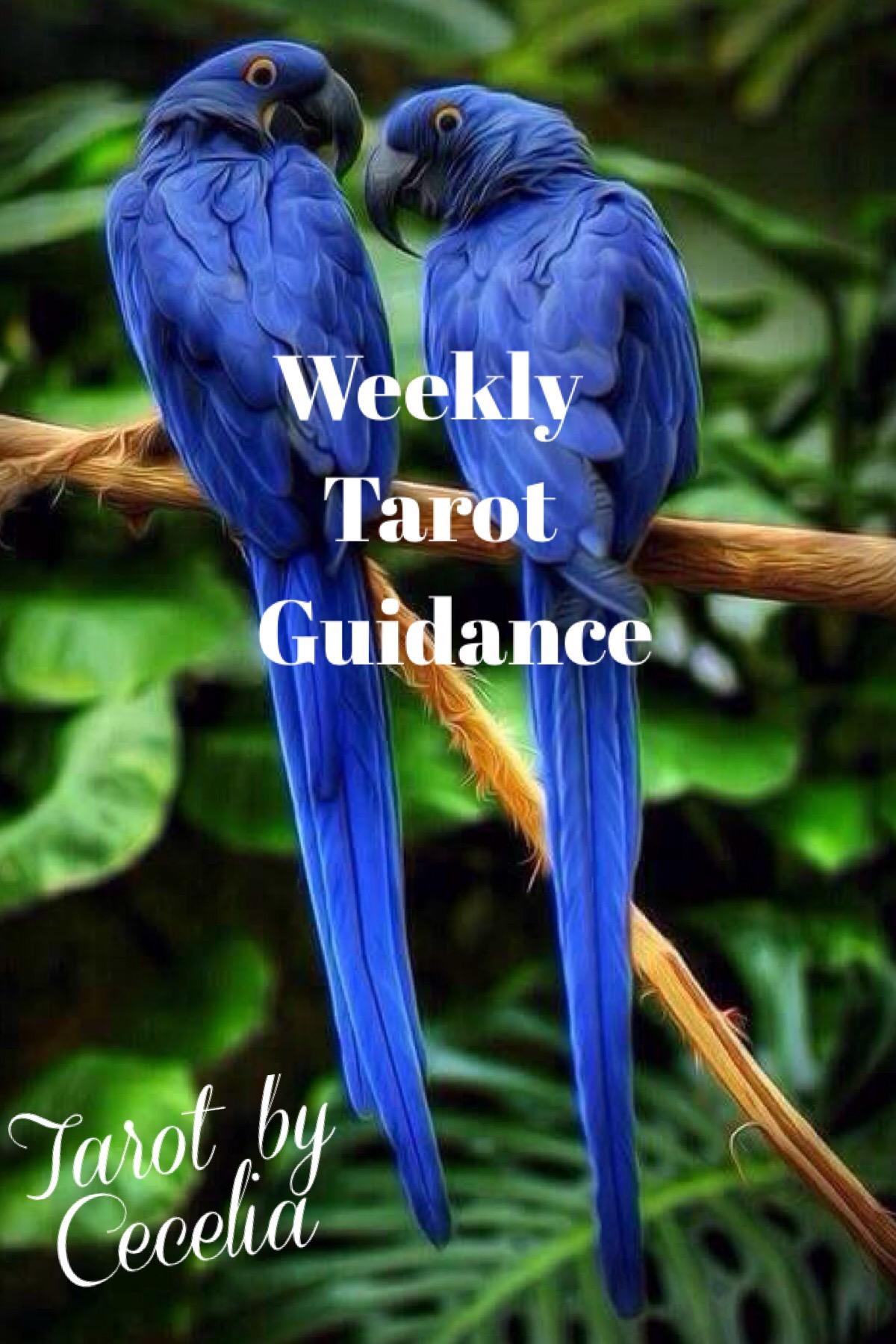 Weekly Tarot Reading I Healingtarotnet: July 4 Through 10, 2016 « Tarot By
