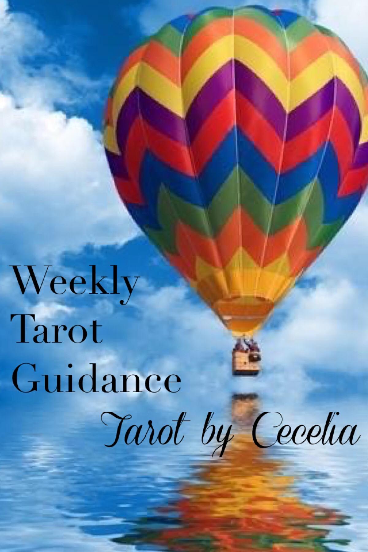 Weekly Tarot Reading I Healingtarotnet: July 18 Through 24, 2016 « Tarot