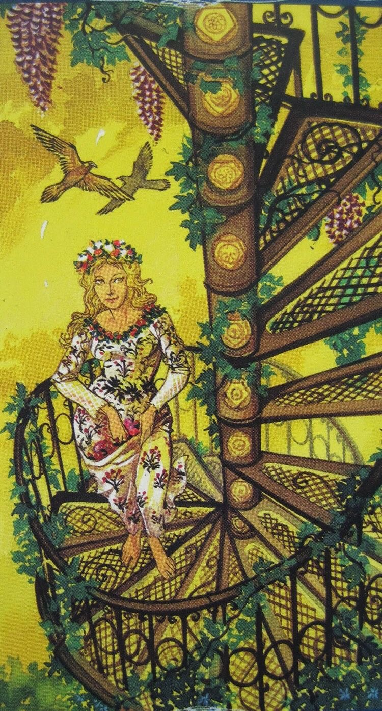 The Pentacles Suit Tarot Cards Meanings In Readings: Saturday, November 12